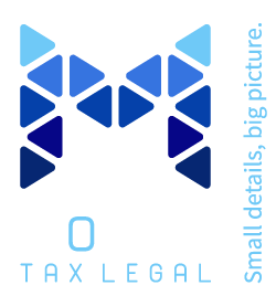 Mosaic Tax Legal – Business and Personal Law Matters Sydney Logo